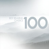 Album artwork for Best Relaxing Classics 100