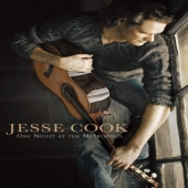 Album artwork for JESSE COOK - ONE NIGHT AT THE METROPOLIS