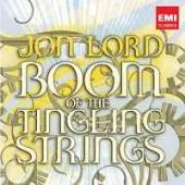 Album artwork for Jon Lord: Boom of the Tingling Strings