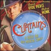 Album artwork for Curtains A Great Big New Musical Comedy