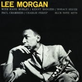 Album artwork for LEE MORGAN VOL.2: SEXTET