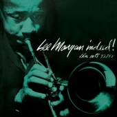 Album artwork for LEE MORGAN : INDEED - RVG