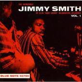 Album artwork for Jimmy Smith: Live at Club Baby Grand Vol. 1