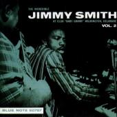 Album artwork for Jimmy Smith: Live at Club Baby Grand Vol. 2