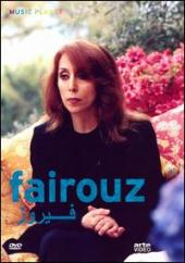 Album artwork for FAIROUZ