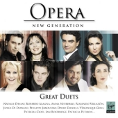 Album artwork for Opera: New Generation - Great Duets