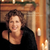 Album artwork for AMY GRANT - A CHRISTMAS TO REMEMBER