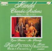 Album artwork for V.2: CHANDOS ANTHEMS
