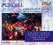 Album artwork for Purcell: Dioclesian (Complete)