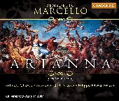 Album artwork for Marcello: Arianna