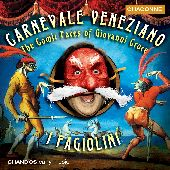 Album artwork for CARNEVALE VENEZIANO
