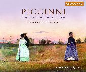Album artwork for PICCINNI: LE DONNE VENDICATE