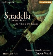 Album artwork for Stradella: AMANTI, OLA, OLA!