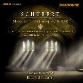Album artwork for Schubert: Mass in E Flat Major, D 950