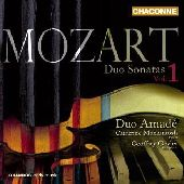Album cover art for upc 095115075524
