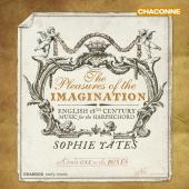 Album artwork for The Pleasures of the Imagination: English 18th Cen
