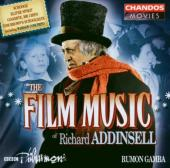 Album artwork for Richard Addinsell: The Film Music Of