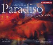 Album artwork for Veldhuis: Paradiso Oratorio