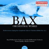 Album artwork for ORCHESTRAL WORKS, VOLUME 2