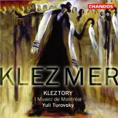 Album artwork for Klezmer / Yuli Turovsky, I Musici di Montréal