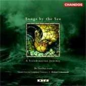 Album artwork for Bo Skovhus : Songs by the sea