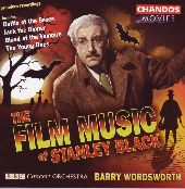 Album artwork for FILM MUSIC OF STANLEY BLACK