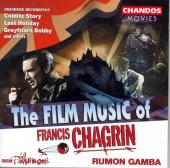 Album artwork for FILM MUSIC OF FRANCIS CHAGRIN, THE