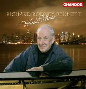 Album artwork for Richard Rodney Bennett (and other composers): Word