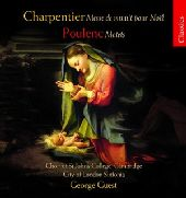 Album artwork for Charpentier: Messe de minuit pour Noël
