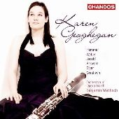 Album artwork for Karen Geoghegan: Bassoon Concertos