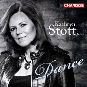 Album artwork for Kathryn Stott: Dance
