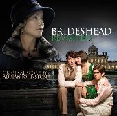 Album artwork for Brideshead Revisited (OST)