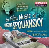 Album artwork for Spoliansky: Film Music