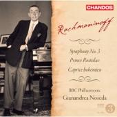 Album artwork for Rachmaninoff: Symphony No. 3