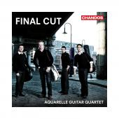 Album artwork for Aquarelle Guitar Qt.: Final Cut
