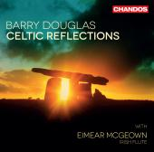 Album artwork for Celtic Reflections / Barry Douglas