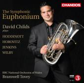 Album artwork for Euphonium Concertos