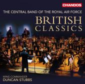 Album artwork for British Classics