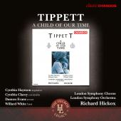 Album artwork for Tippett: A Child of Our Time