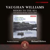 Album artwork for Vaughan Williams: Riders To the Sea, etc.