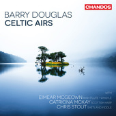Album artwork for Celtic Airs