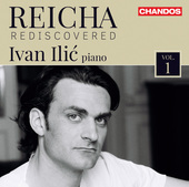 Album artwork for Reicha Rediscovered, Vol. 1