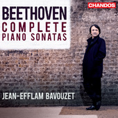 Album artwork for Beethoven: Complete Piano Sonatas