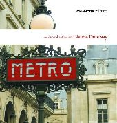 Album artwork for AN INTRODUCTION TO CLAUDE DEBUSSY