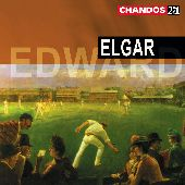 Album artwork for Elgar: Pomp & Circumstance Marches / Gibson