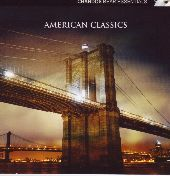 Album artwork for American Classics