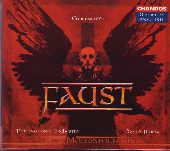 Album artwork for FAUST