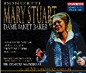 Album artwork for Donizetti: Mary Stuart (In English)