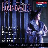 Album artwork for R. Strauss: Der Rosenkavalier (Highlights)