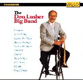 Album artwork for Don Lusher Big Band